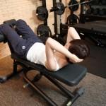 正しい筋トレの方法を知って、効率良く綺麗に筋肉をつけよう!