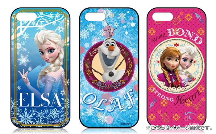 アナと雪の女王を始め、ディズニーアイテムが可愛すぎる!