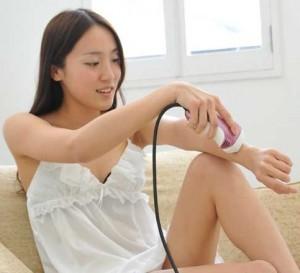 大人気脱毛器ケノンの口コミと効果を徹底検証!脱毛器の人気物ケノンの実力とは