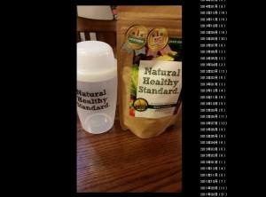 ミネラル酵素グリーンスムージーを山田優も愛用!食欲がない朝にこそミネラル酵素グリーンスムージー